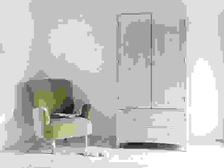 Swash wardrobe Loaf Moderne Schlafzimmer