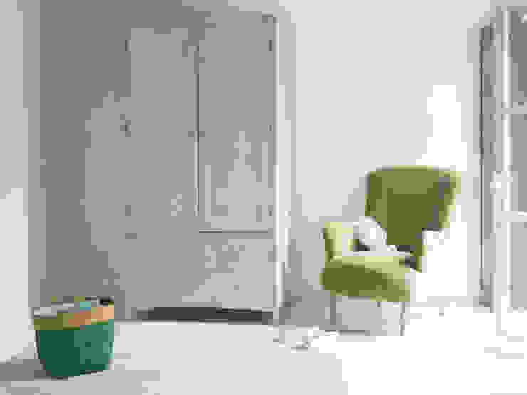 Swash wardorbe Chambre moderne par Loaf Moderne