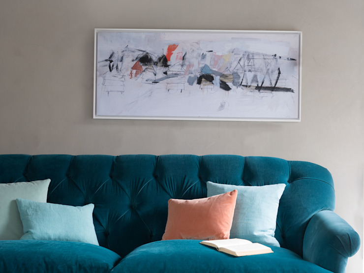 AW17 collection Murs & Sols modernes par Loaf Moderne