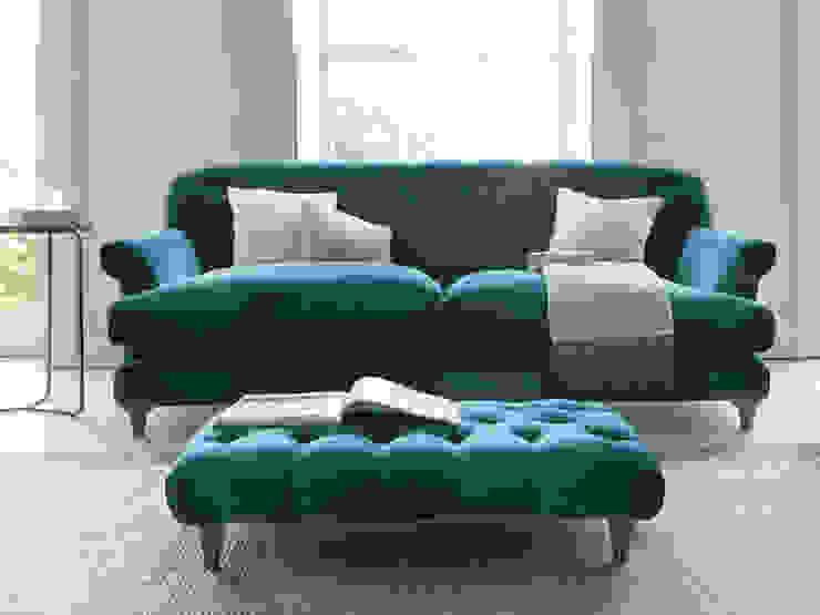 Comfty footstool Salon moderne par Loaf Moderne