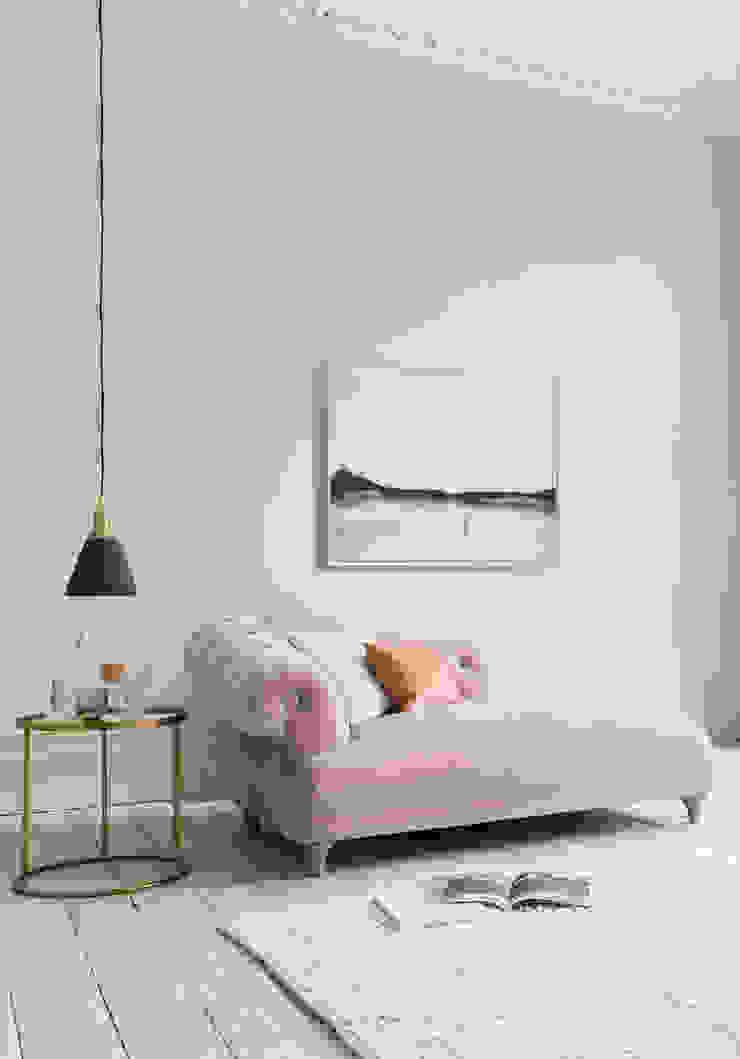 Fats chaise longue Salon moderne par Loaf Moderne