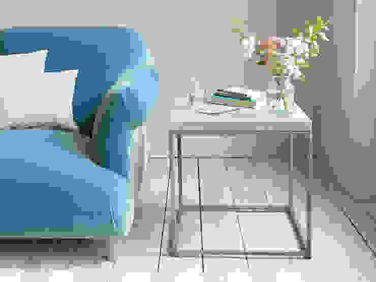 Little Parker side table by Loaf Modern