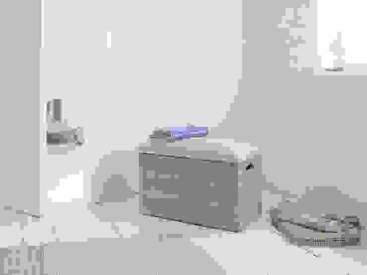 Lugger storage chest Salon moderne par Loaf Moderne