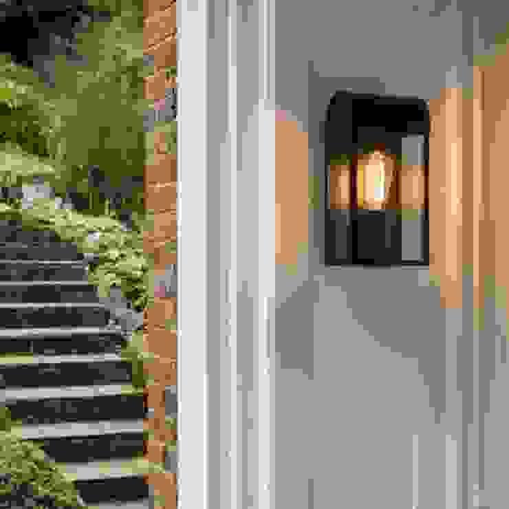 Oświetlenie do ogrodu od Mlamp