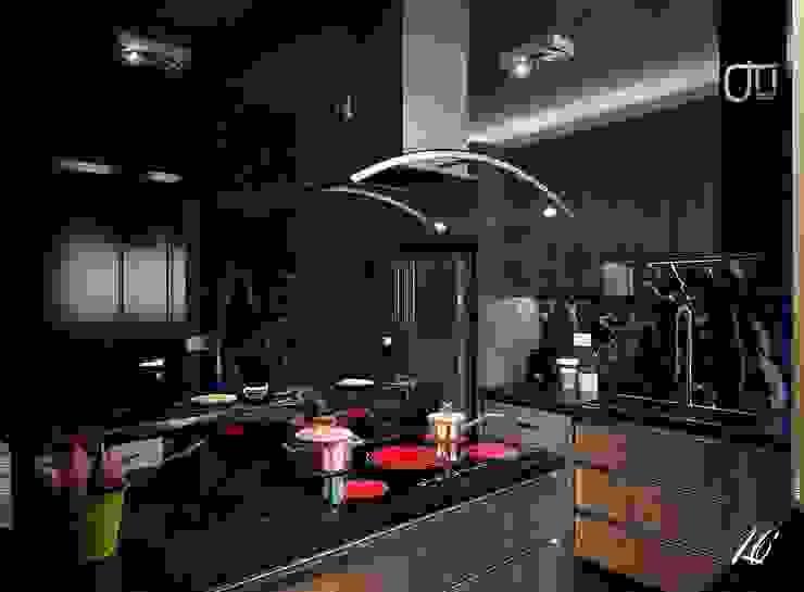 Kitchen by Ori - Architects