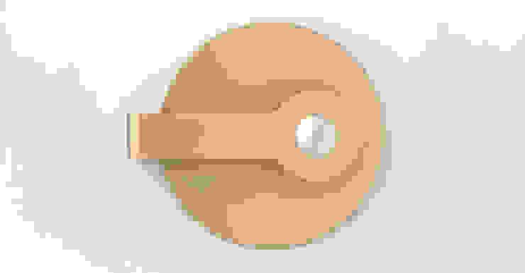 MyLight: minimalist  by Sebastian Hoek / Product Design, Minimalist