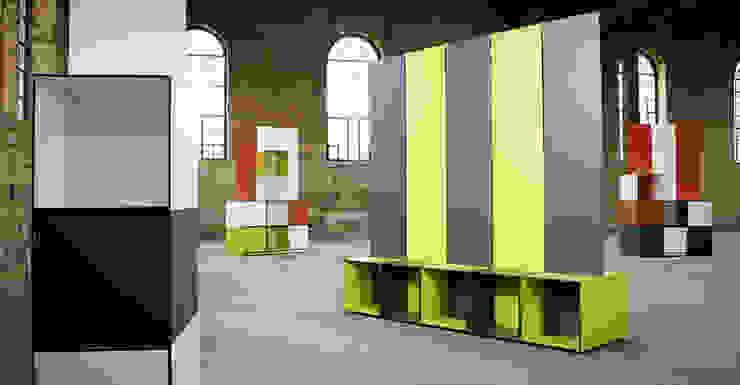 DIVI WALL: minimalist  by Sebastian Hoek / Product Design, Minimalist
