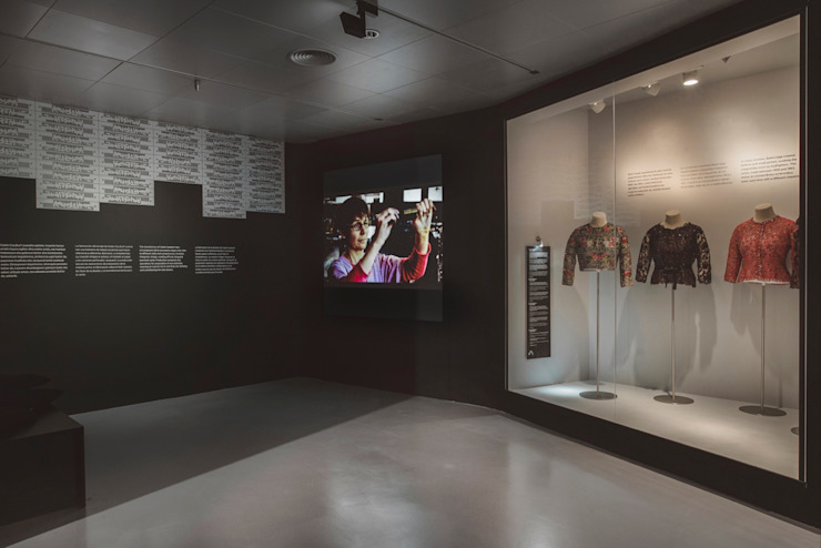 Hiruki studio Museums