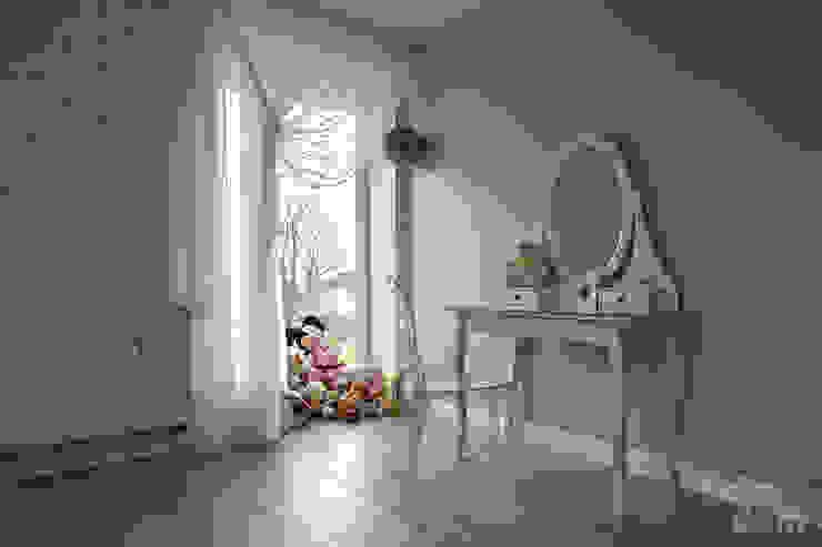 HOLADOM Ewa Korolczuk Studio Architektury i Wnętrz Nursery/kid's room
