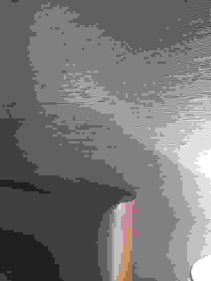 Chambre des maîtres IDESIGN Laflamme Chambre moderne Ambre/Or
