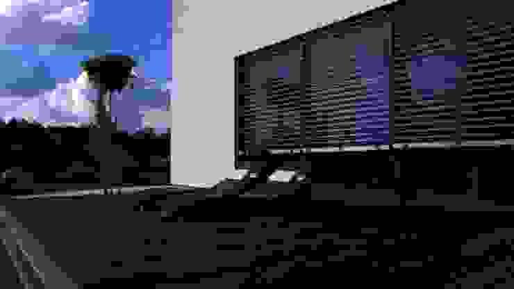 Aikon Distribution | www.aikondistribution.it | finestre produzione Aikon Distribution Finestre in PVC Alluminio / Zinco Nero