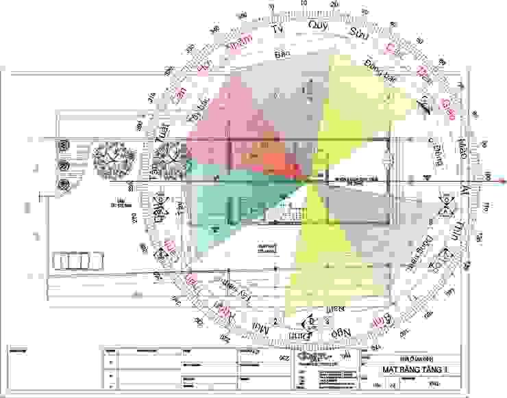 Công ty TNHH Thiết kế và Ứng dụng QBEST의 인더스트리얼 , 인더스트리얼