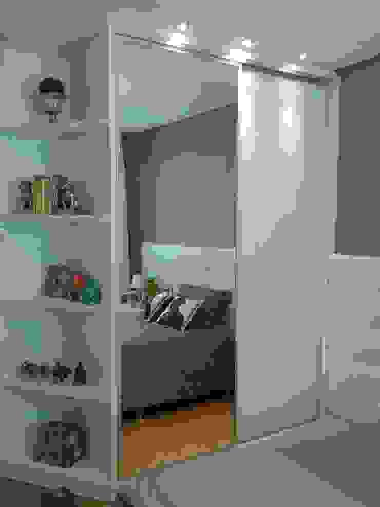 Diseño de Habitaciones infantiles de MBdesign Moderno Madera Acabado en madera