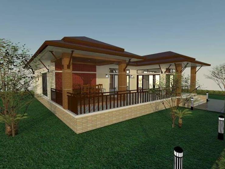 Oleh ช่างณีมิตรรับซ่อมบ้านออกแบบต่อเติมรับเหมาก่อสร้าง Klasik