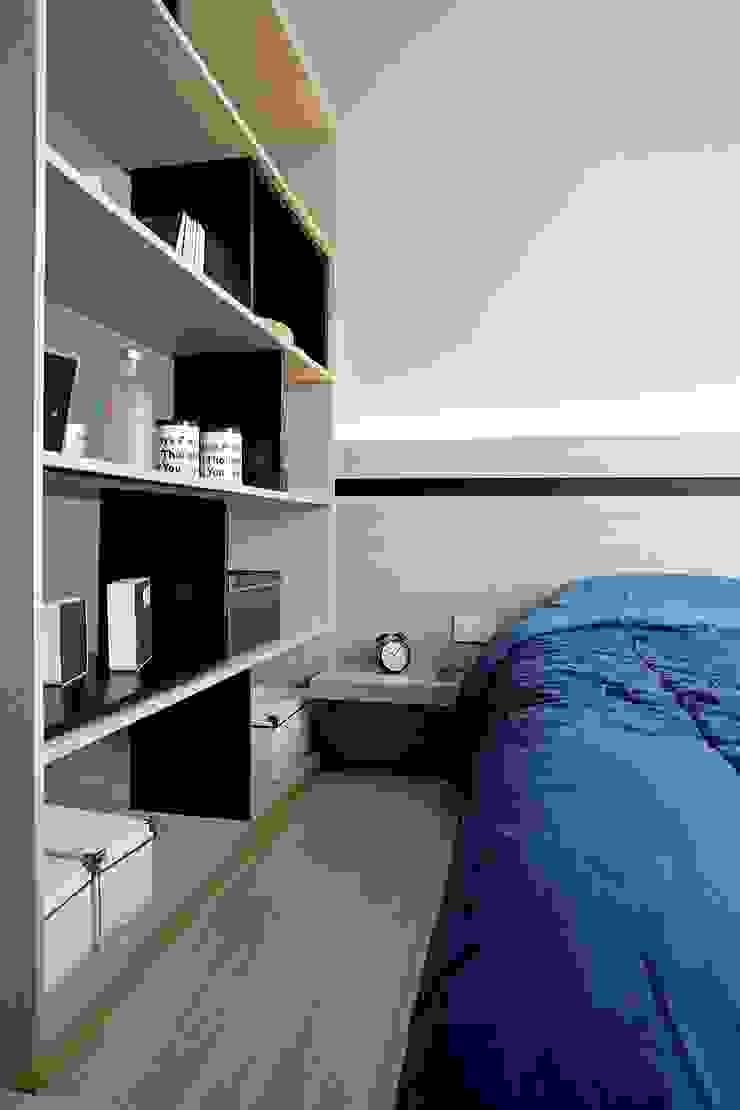 สไตล์มินิมอล โดย Knock door interior design & decoration
