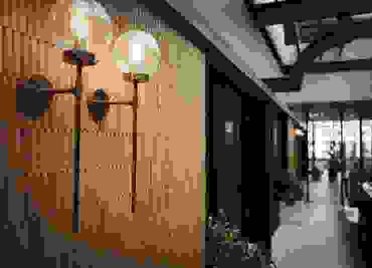 copper spa / phnom penh โดย Ittiphat