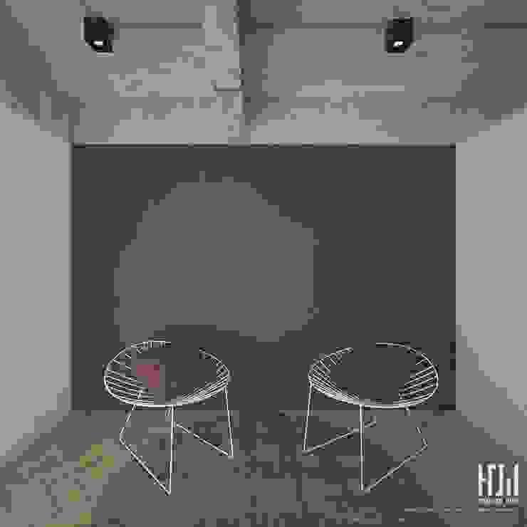 Renovate : Baan K.Pick โดย Studiohow