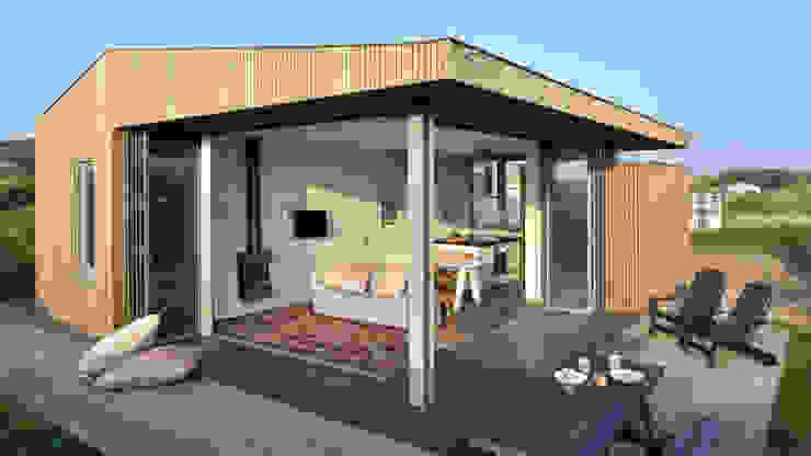 by BNLA architecten Minimalist