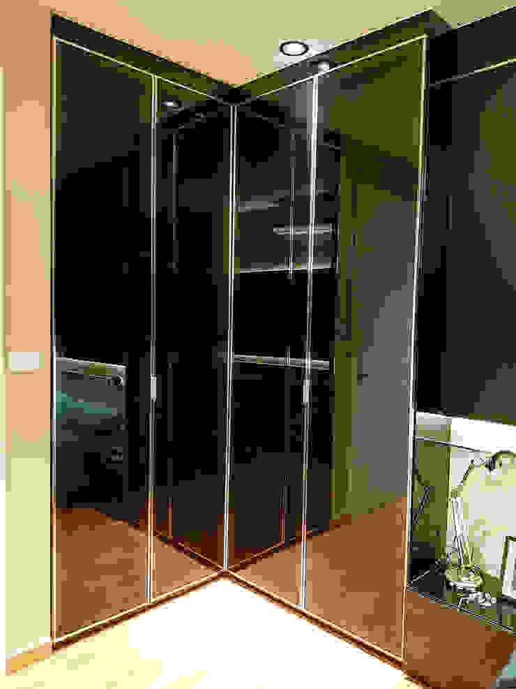 สไตล์โมเดิร์น: ทันสมัย  โดย Knock door interior design & decoration, โมเดิร์น