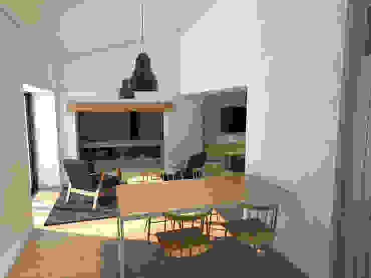 Casa em Faro do Alentejo, Beja, Portugal by Grupo Norma Mediterranean