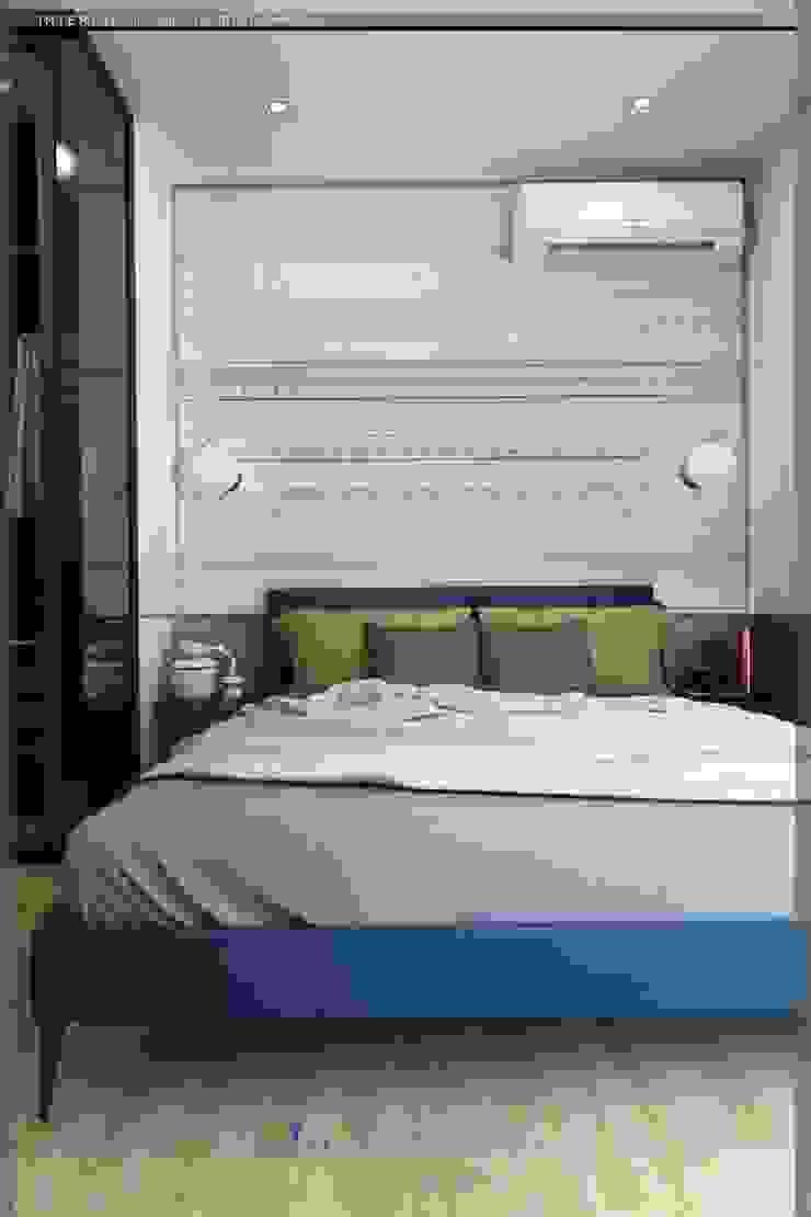 The Room Condominium Renovation (Draft 1) โดย Mini couple studio