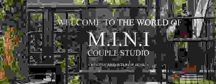 ภาพปก โดย Mini couple studio