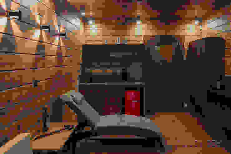 Творческая мастерская АRTBOOS Sauna Wood Brown