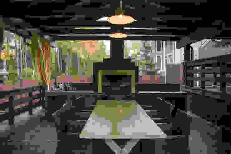 Творческая мастерская АRTBOOS Terrace Wood Brown
