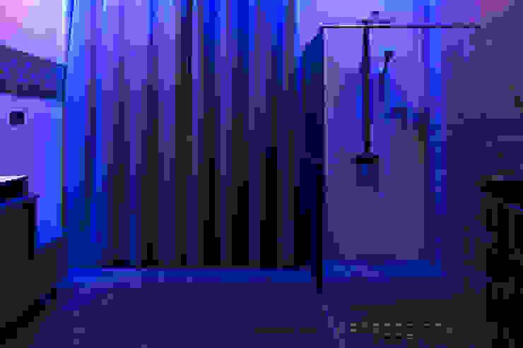 Творческая мастерская АRTBOOS Sauna Blue