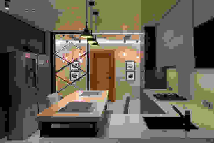 Творческая мастерская АRTBOOS Kitchen