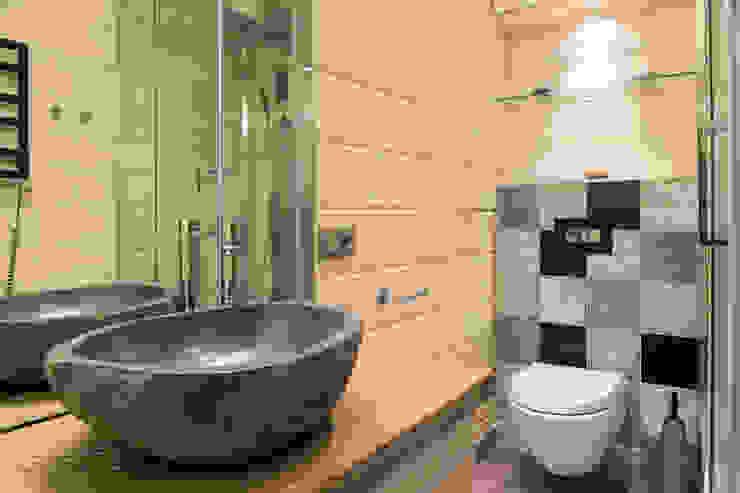 Творческая мастерская АRTBOOS Scandinavian style bathroom