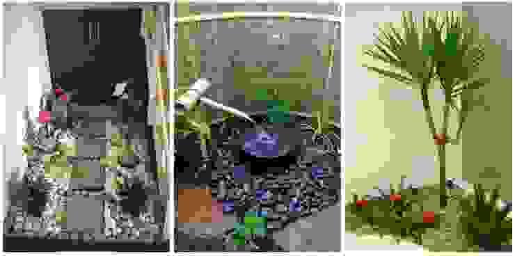 Mediterranean style garden by homify Mediterranean