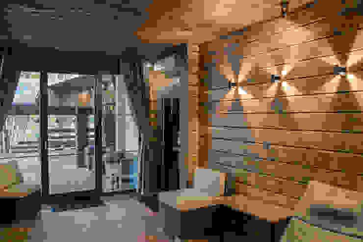 Творческая мастерская АRTBOOS Sauna