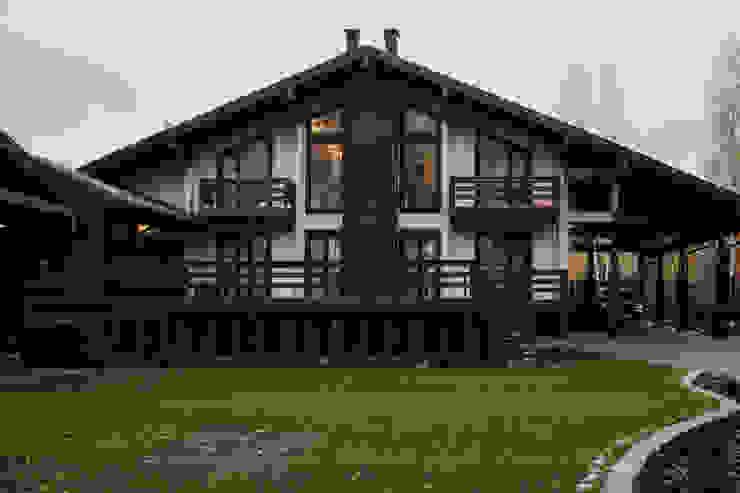 Творческая мастерская АRTBOOS Scandinavian style houses