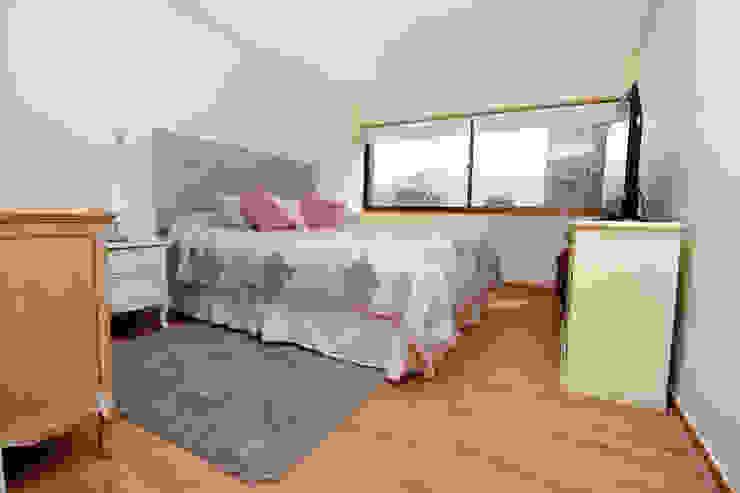 Remodelación Depto Floody Dormitorios de estilo moderno de ARCOP Arquitectura & Construcción Moderno