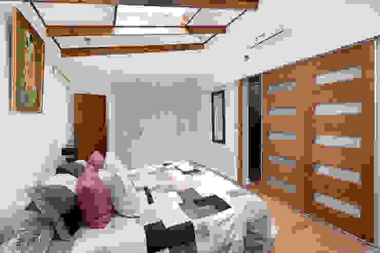 Remodelación Casa Soler Dormitorios de estilo moderno de ARCOP Arquitectura & Construcción Moderno