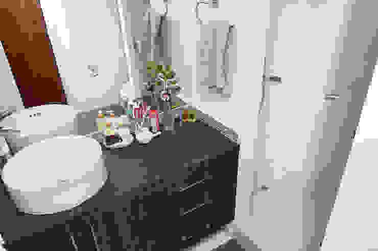 Bathroom by ARCOP Arquitectura & Construcción