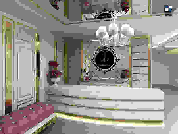 Interior Design Von Walkinterior Homify