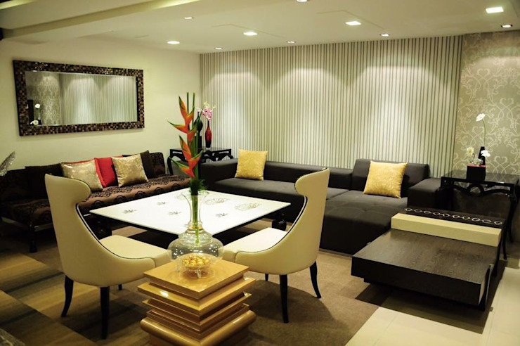 APEX ATHENA—NOIDA: classic  by Vcues Designs Pvt. Ltd,Classic