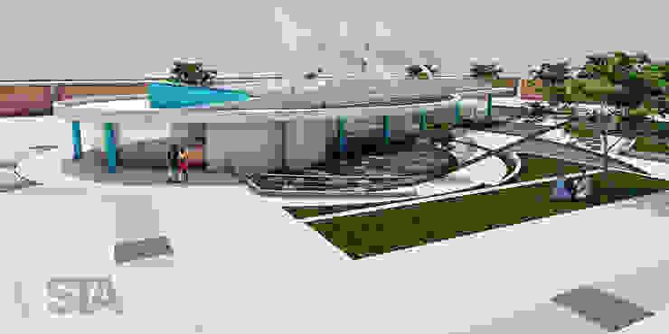 Moderne Schulen von Soluciones Técnicas y de Arquitectura Modern