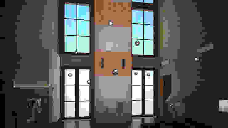 Творческая мастерская АRTBOOS Living room
