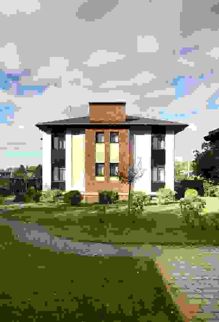 Irina Tatarnikova 房子