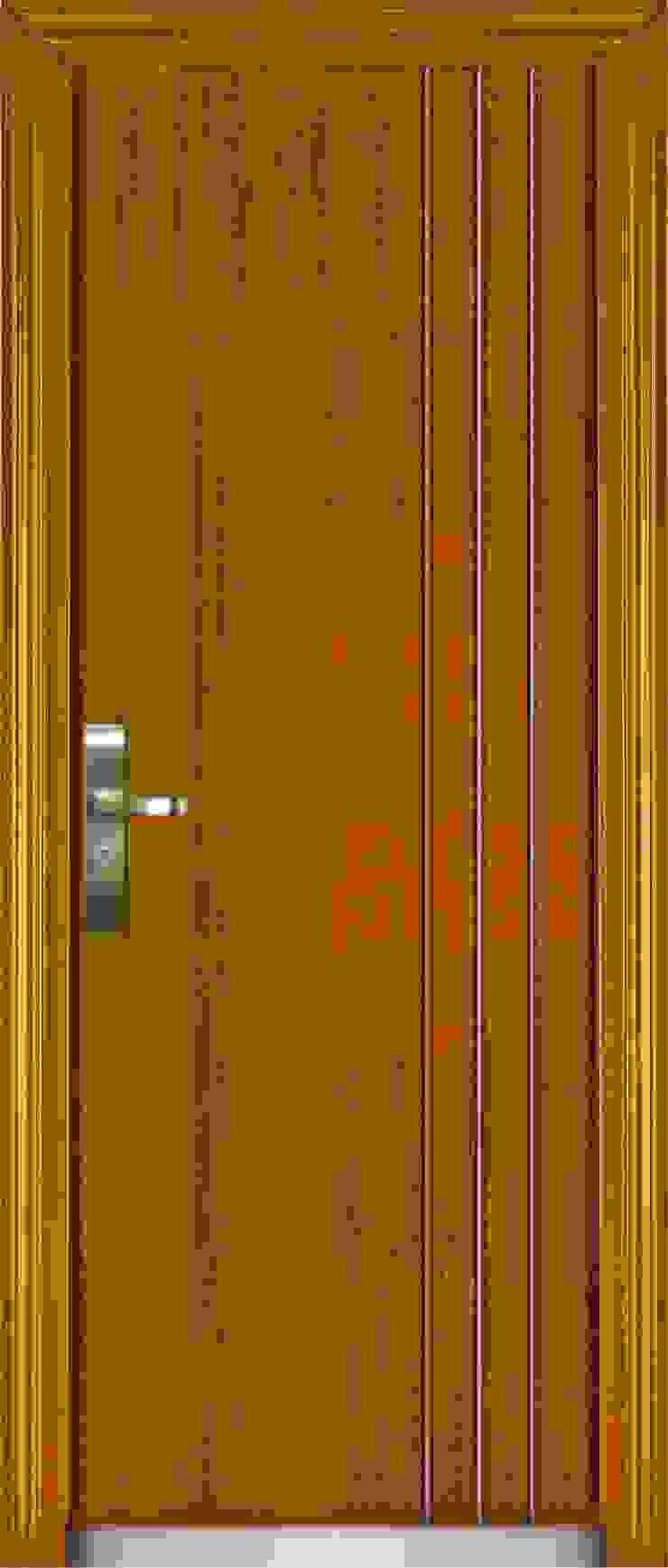 type 26 warna terang Oleh PT. Golden Prima Sentosa Modern Besi/Baja