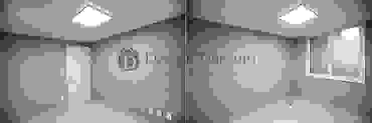 일산 성원3차 아파트 침실 모던스타일 침실 by Design Daroom 디자인다룸 모던