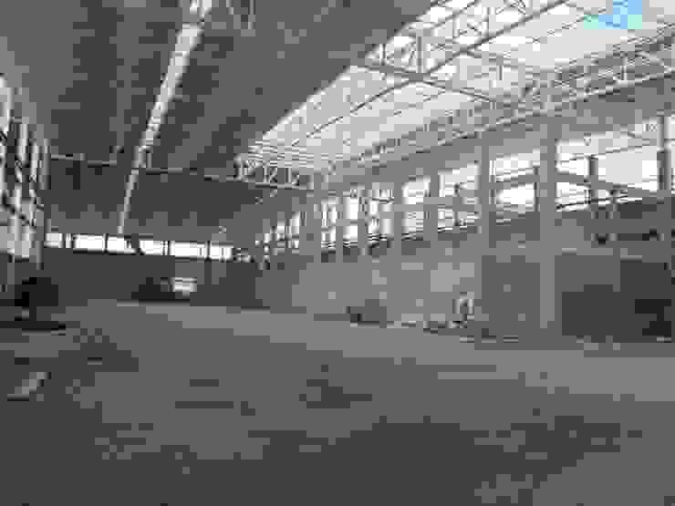 โรงงานที่ระยอง โดย บริษัท เรืองสุวรรณเฮ้าส์ จำกัด