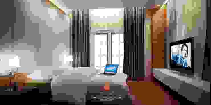 โครงการ Casa-Grand เพชรเกษม-สาย 1 โดย PN Interior Design Studio