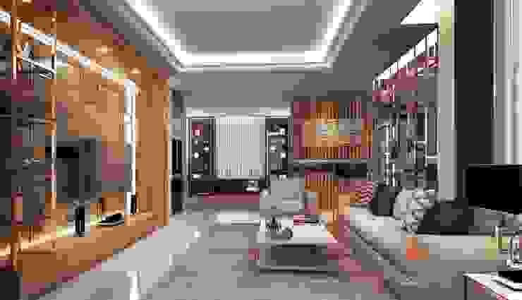 Cover photo โดย PN Interior Design Studio