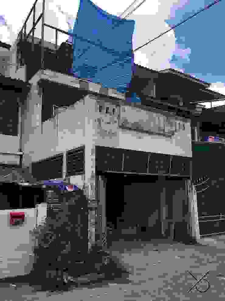 Sena House Khun Aor โดย Yellowsky studio