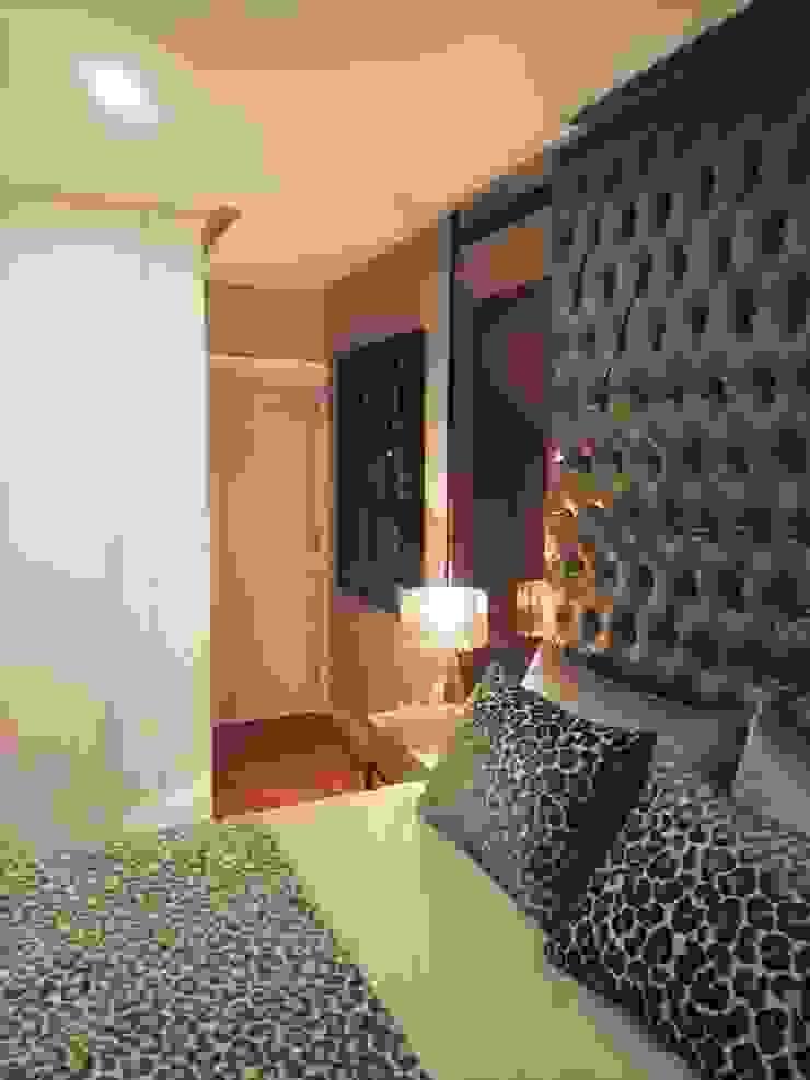 Dormitorios modernos de NOZ-MOSCADA INTERIORES Moderno