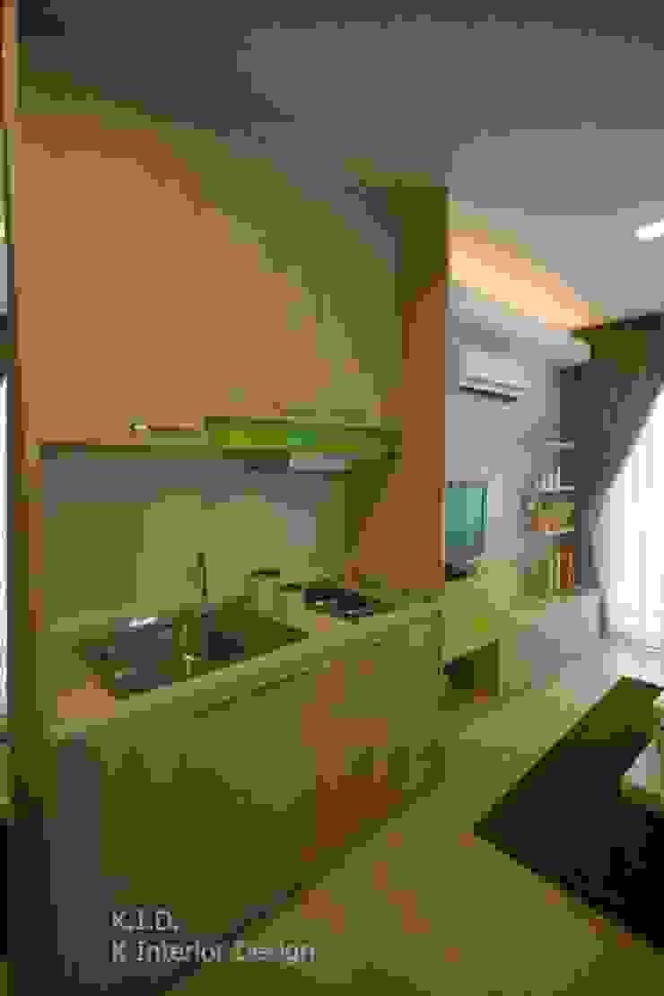 Hotel โดย K interior design